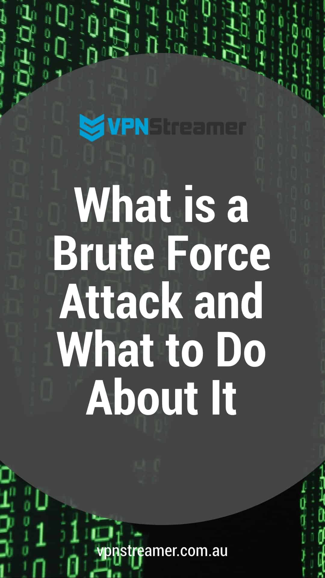What is a Brute Force Attack and What to Do About It