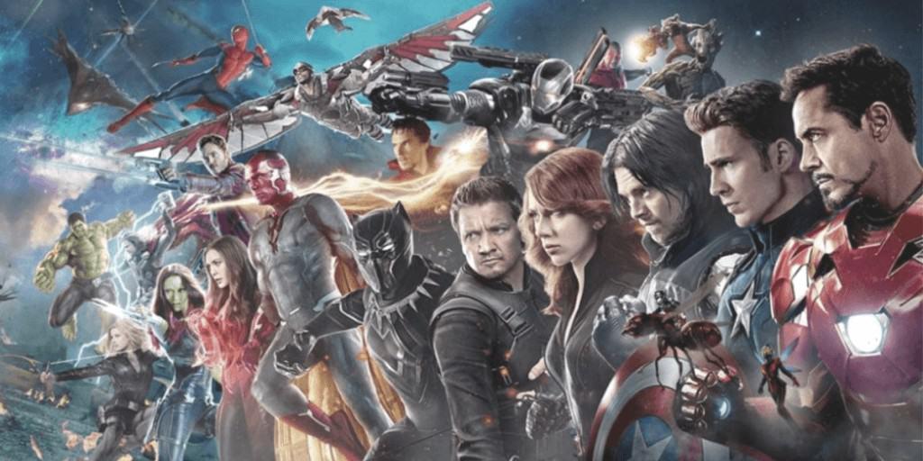 Best Order to Watch Marvel Movies on Netflix