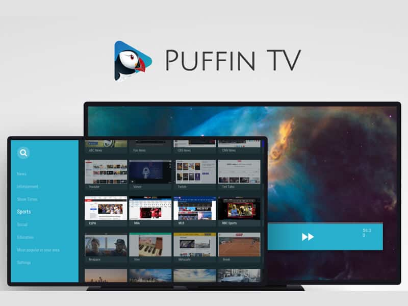 Puffin Browser Supported Platforms