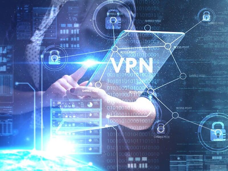 Mullvad VPN for Unblocking Netflix and Torrenting