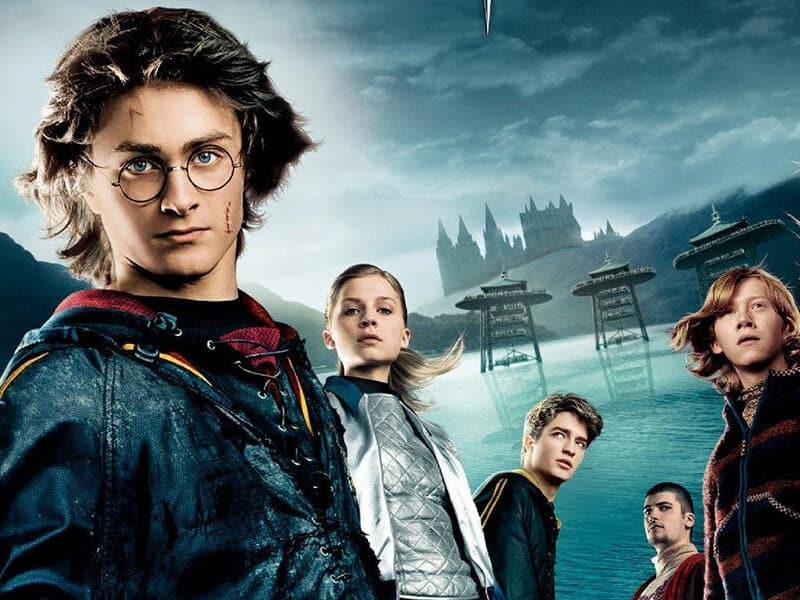 Best VPN to Watch Harry Potter Movies Online