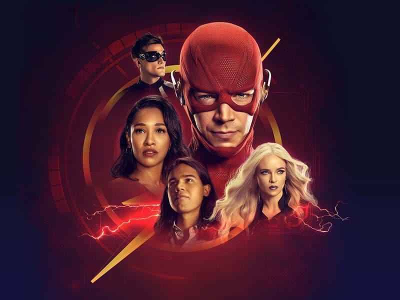 Best VPN to Watch the Flash Online