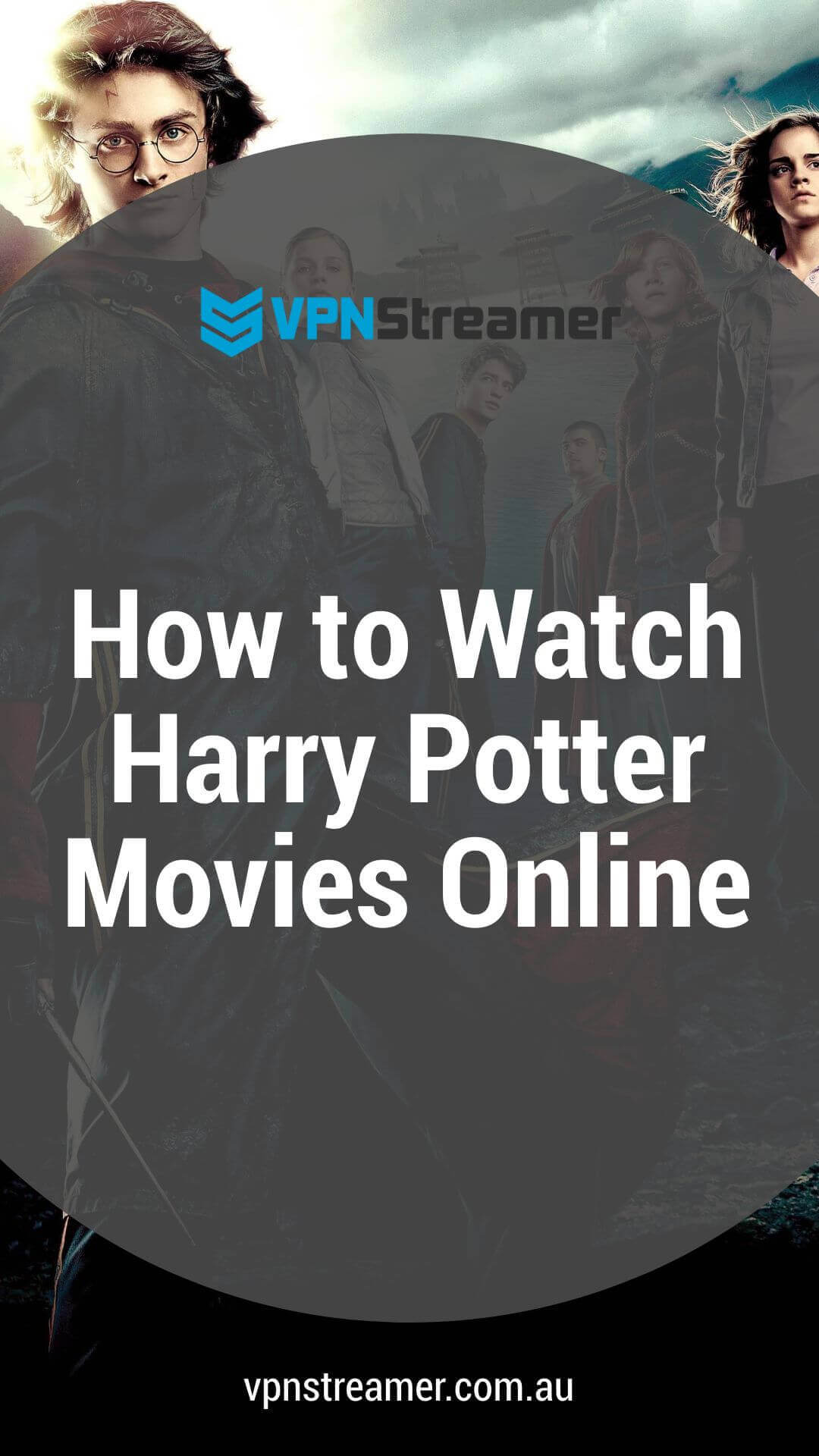 How to Watch Harry Potter Movies Online