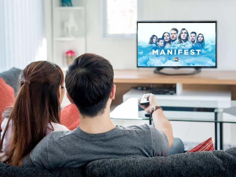 Streaming VPN to Watch Manifest