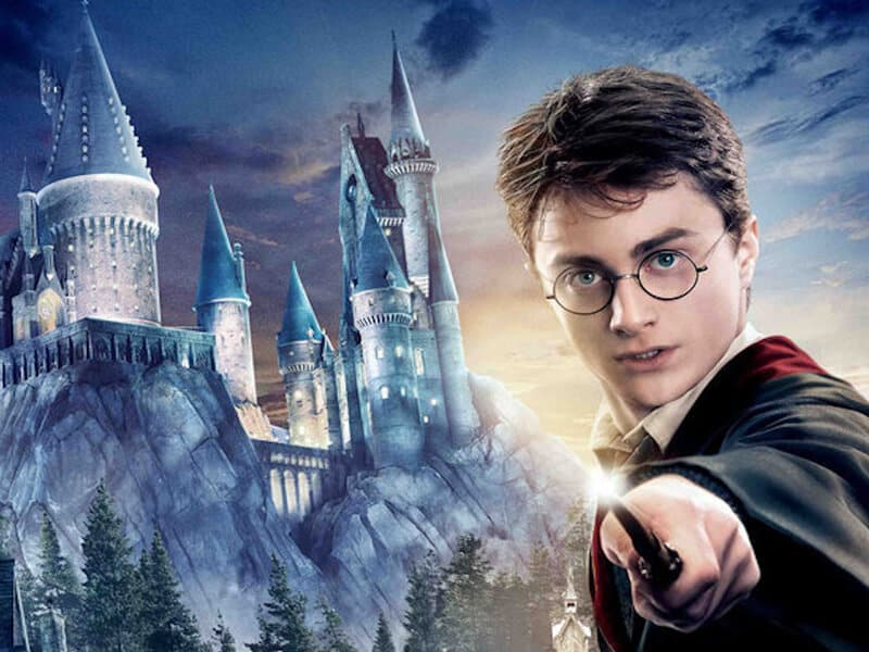 Watch Harry Potter Movies Online