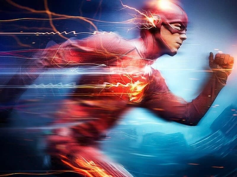 Watch the Flash Online by The CW
