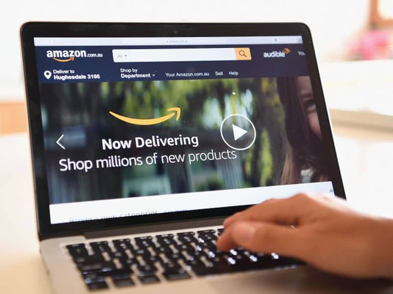 Keep your Account Safe in Amazon