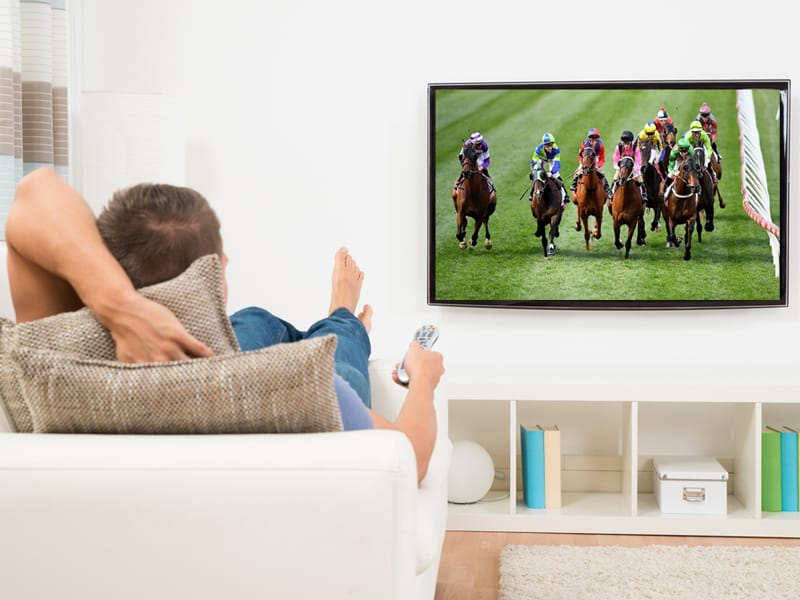 Best VPN for Watching Melbourne Cup