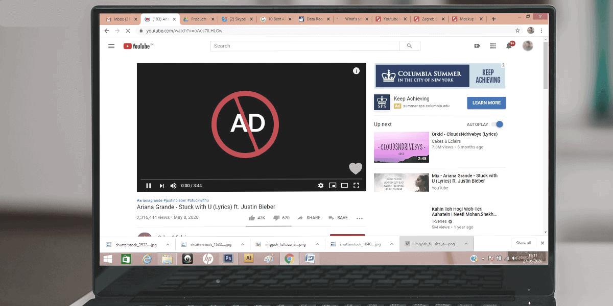 Addblocker Firefox