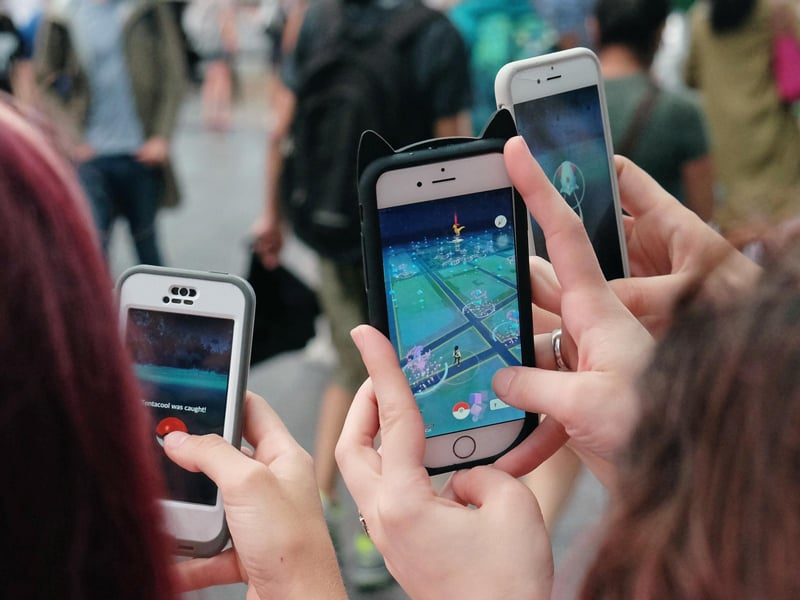 VPN for Pokemon Go