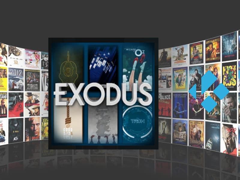 Update Exodus Add-on