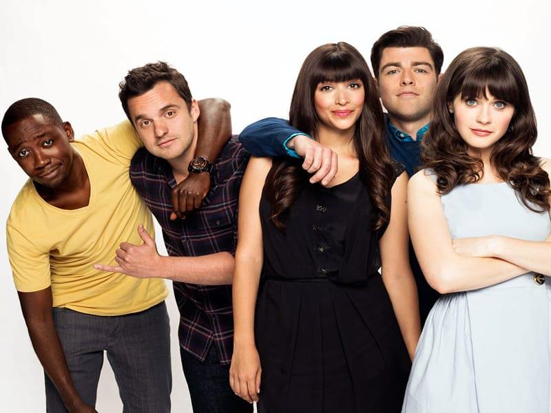 Watch New Girl Online Season 1