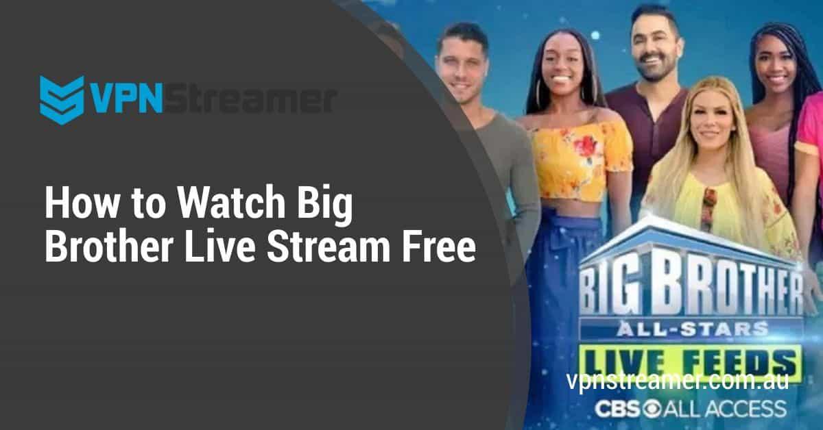 Big Brother Live Stream Free Online Deutschland